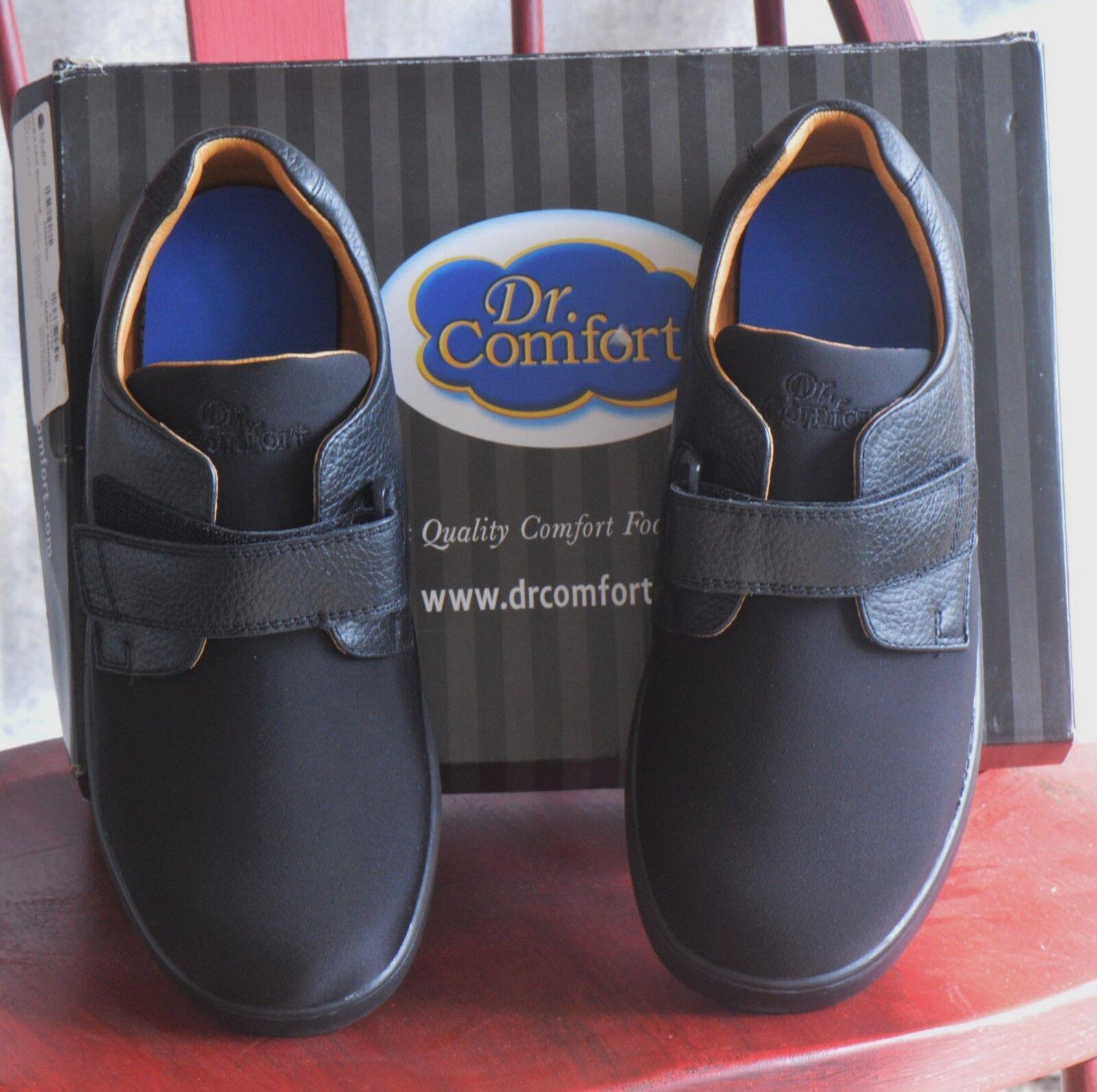 Dr Comfort 10XW terapéutico diabéticos Annie Annie Annie X doble profundidad Zapato especialidad  4910  diseño único