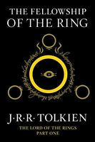 The Fellowship Of The Ring: Being The First Part Of The Lord Of The Rings By J.r