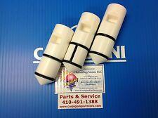 Carpigiani Parts Coldelite Ice Cream Complete Pistons Assembly Uc 1131 Uf 253