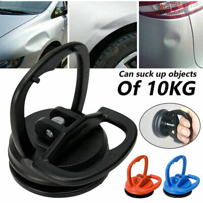 Car Dent Ding Remover Repair Puller Sucker Bodywork Panel Suction Cup Tool Kit