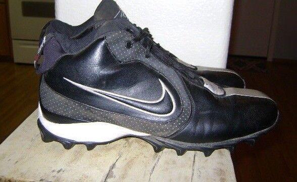 Nike Football   Taglia 12 2005 310942-011 Vick