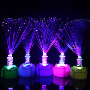 LED-Fibre-Optic-Night-Light-Changing-Fountain-Night-Relaxing-Lamps