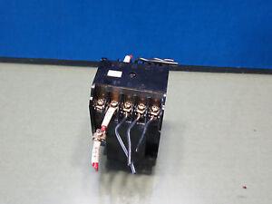 HITACHI-AC-MAGNETIC-CONTACTOR-K12-ER-100V-50HZ