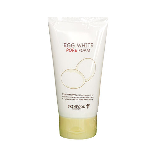 [SKINFOOD] Egg White Pore Foam - 150ml