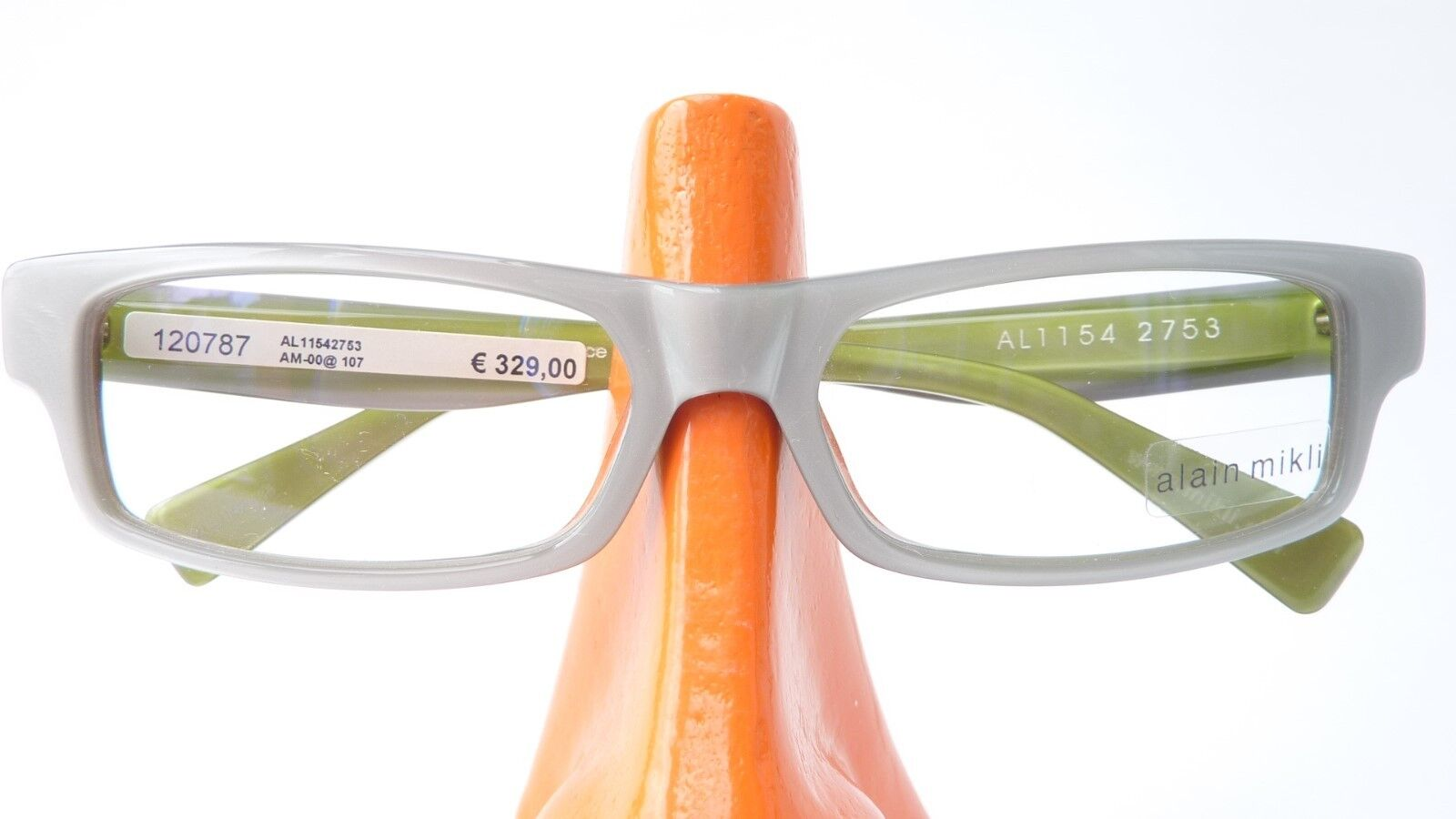 Silhouette Eyeglasses TMA Must Collection Chassis 5515 7010 Silver ...