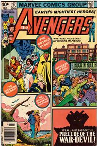 The-Avengers-Vol-1-197-Marvel-Comics-1980-FN-VF