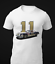 Cale Yarborough #11 Oldsmobile Race Car Short-Sleeve Unisex T-Shirt