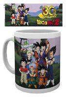 Dragon Ball Z Mug Tasse Saiyan Family 320 Ml