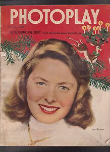 Photoplay-December-1949-Ingrid-Bergman-Shirley-Temple-John-Derek-Alan-Ladd