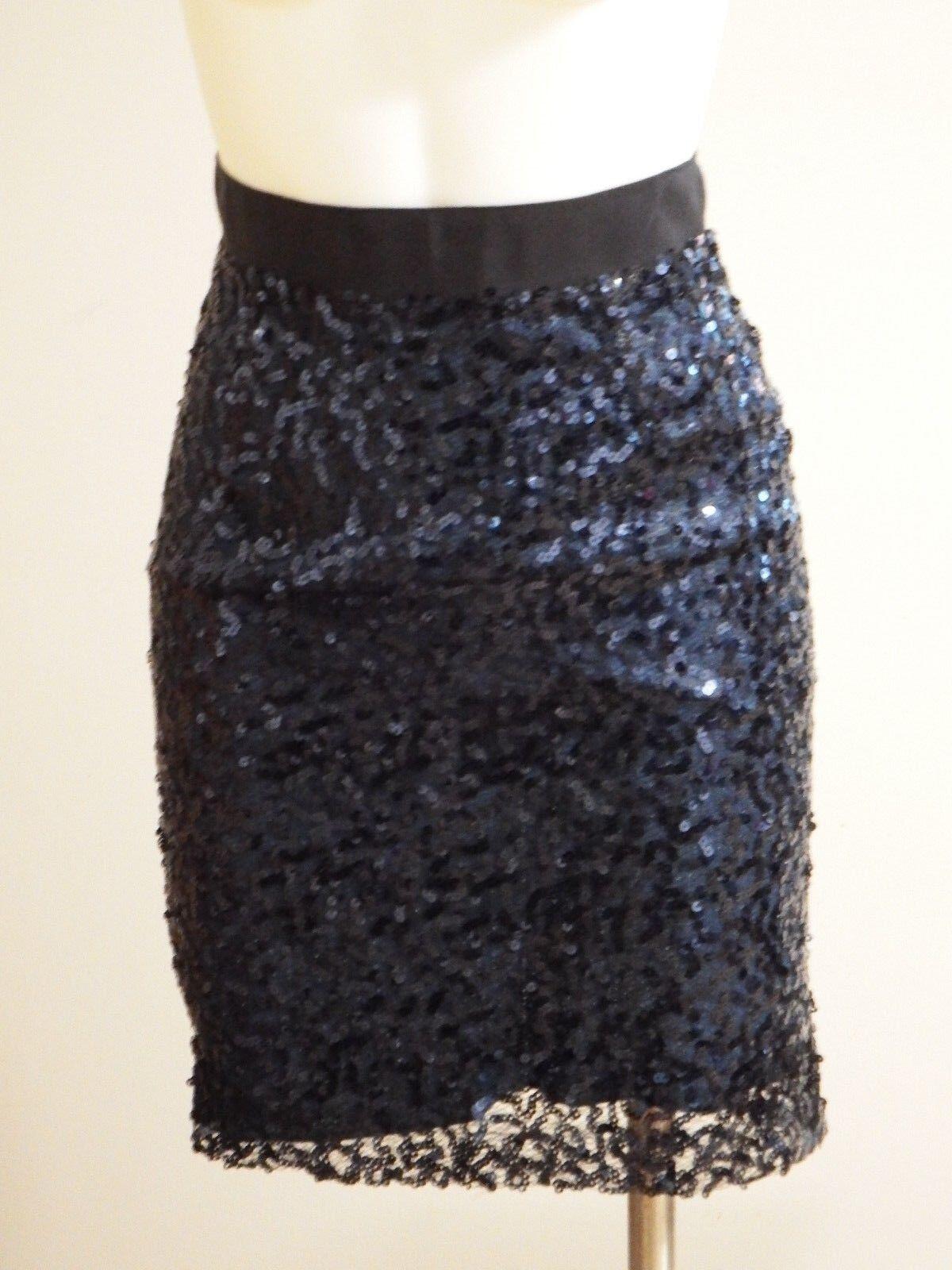 Skirt womens 0 Gatsby sequins Shinny Summer Evening Dress skirt  119