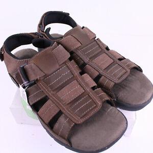 Mens Scent Control Sandals Croft \u0026
