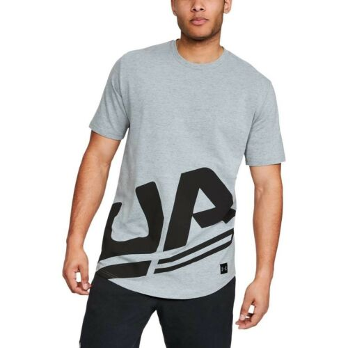 Under Armour UA Sportstyle Branded Men's Graphic T-Shirt 1318567