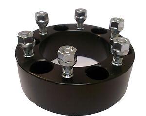 ford ranger all variants wheel spacer 4 x 55mm 6 stud ebay. Black Bedroom Furniture Sets. Home Design Ideas