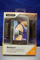 Griffin Aerosport Armband For Apple Ipod Touch 2nd Generation 8gb/16gb/32