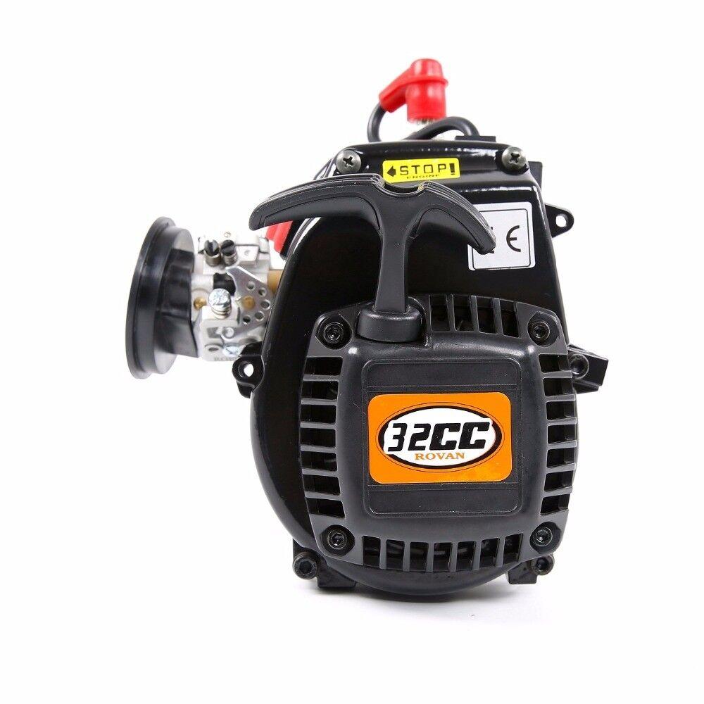 32cc 4 Pernos Motor para 1 5 Hpi Rovan KM Baja 5b 5t 5sc Losi Rc Car Parts
