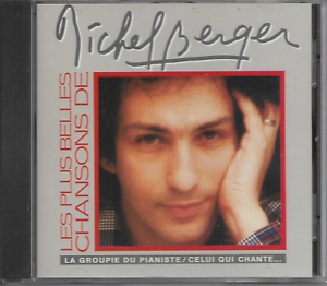 Les-Plus-Belles-Chansons-de-MICHEL-BERGER-CD-Wea-1981-Chanson-France