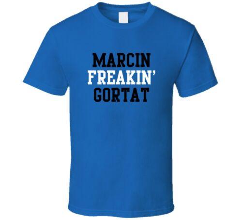 Marcin Gortat Freakin Favorite Orlando Basketball Player Fan T Shirt