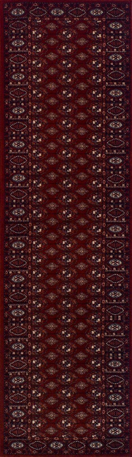 Qualité Rouge Rouge Rouge Rouille Traditionnel Afghan Tribal Bokhara Tapis Coureur 100% laine -35% off | Achats En Ligne  549e87
