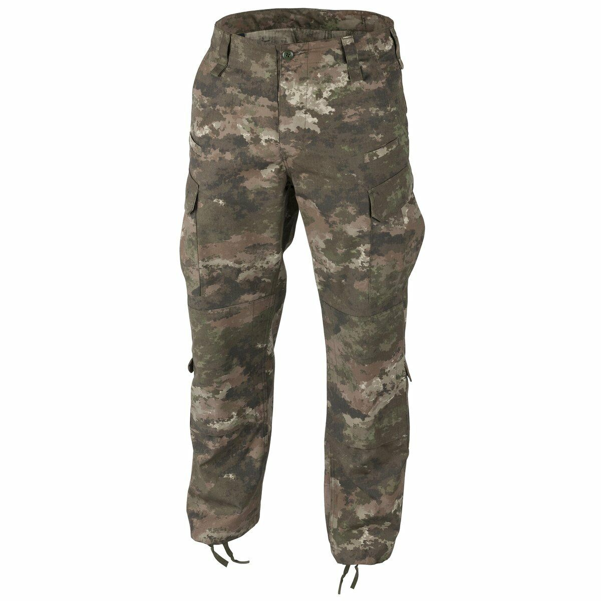 Helikon Tex C P u Outdoor Combat Field Trousers Pants Legion Forest
