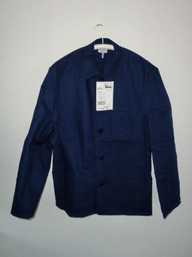 azul oscuro Sanfor talla 54 Bp profesión chaqueta con más abierto abotonadura