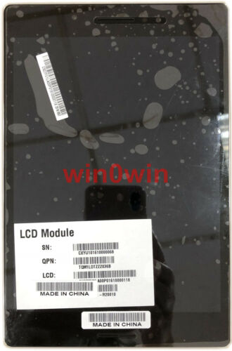 LCD Touch Screen Digitizer Assembly For ASUS ZenPad S 8.0 Z580 Z580C P01M BLACK
