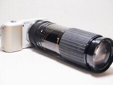 35-200 = 50-300mm lens on Sony NEX 5N NEX 6 NEX 3 NEX 3 NEX 3N NEX3F vg30 VG20