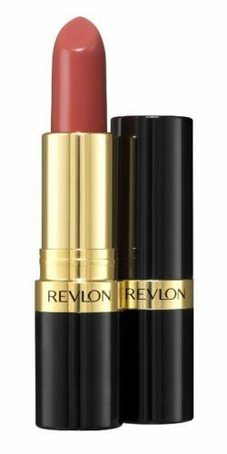 Revlon Super Lustrous Lipstick 415 Pink In The Afternoon