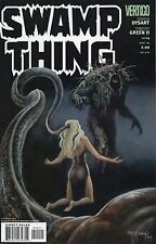 Swamp Thing #14 (NM)`05 Dysart/ Green II