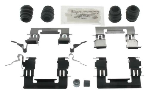 Carlson 13517Q Front Disc Brake Hardware Kit