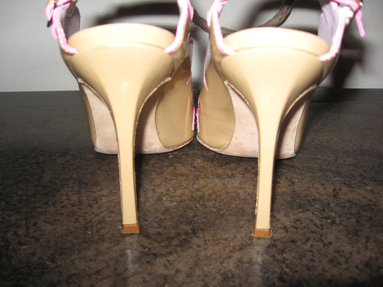 Manolo Blahnik size 38 38 38 8 special shoes 313cf1