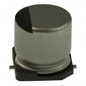 2-pcs-SMD-Kondensator-Elko-Low-ESR-220uF-35V-0-16R-8x10-2-FK-NEW-BP