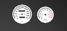 BMW R1150 GS / R1100RT Tachoscheiben Tacho R 1150 1100 RT Gauge  Ziffernblätter