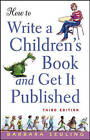 How to Write a Children's Book and Get it Published by Barbara Seuling (Paperback, 2004)