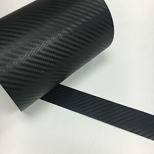 NEW Textured Carbon Fiber Vinyl, 6mil Thick, Automotive Grade