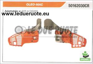 50162030CR Cocheter Projoectores Motosierra Oleo Mac 925 GS260 Original