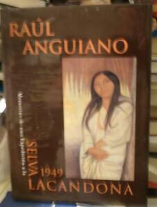 Raul Anguiano Hand Signed Inscribed Mexican Muralist Art Mens Womens Boys Girl Ebay