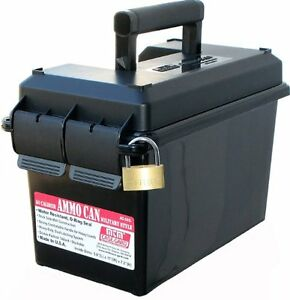 NEW-MTM-50-Caliber-Ammo-Can-FREE-SHIPPING