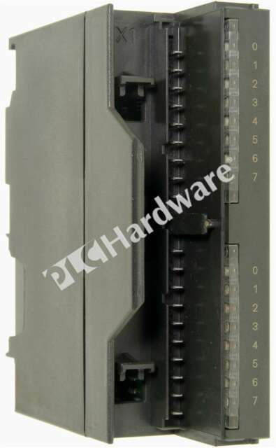Siemens Simatic S7 6ES73231BH010AA0 NEW in Box Factory Sealed PLC Module
