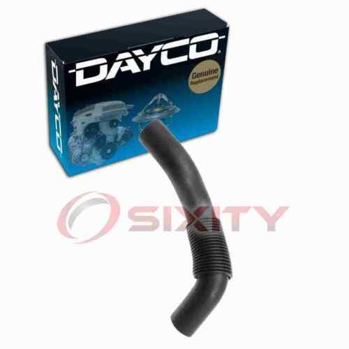 Dayco Lower Radiator Coolant Hose for 1995-1997 Ford Ranger 4.0L V6 Belts qa