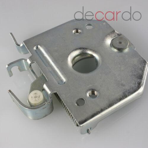 Para renault motorhaubenverschluss 8200125591 Megane II 2 motor tapa capó