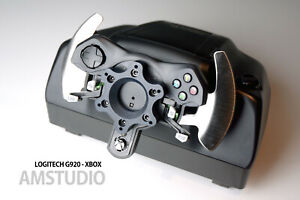 Details about Logitech G29 and G920 AFTERMARKET STEERING WHEEL ADAPTER