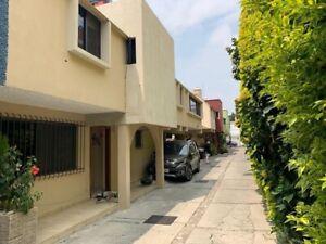 Venta de Casa en El Rosedal, Coyoacán CDMX