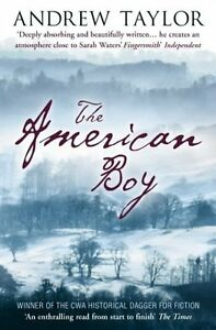 The-American-Boy-by-Andrew-Taylor