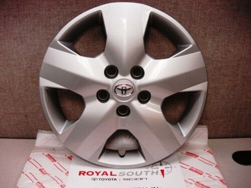 Toyota Rav4 16 Wheel Cover Cap Genuine OEM OE