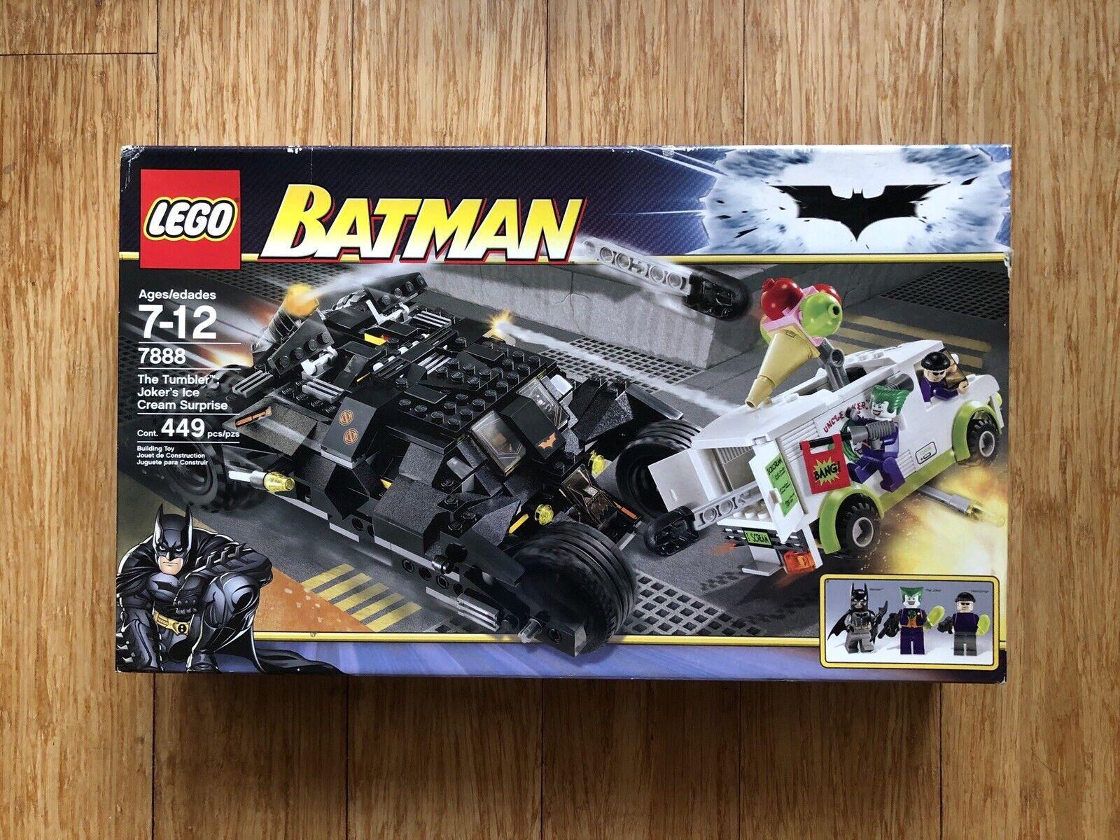 Lego Batman Ice Tienda Online De Zapatos Ropa Y Complementos De Marca