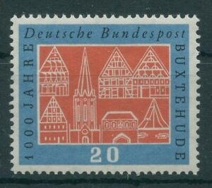 Germany-BRD-Federal-1959-Mi-312-Mint-MNH-More-See-Shop