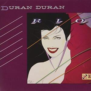 Duran-Duran-Rio-Collector-039-s-Edition-NEW-CD