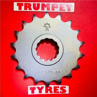 JT Sprockets JTF1901.15SC 15T Steel Front Sprocket