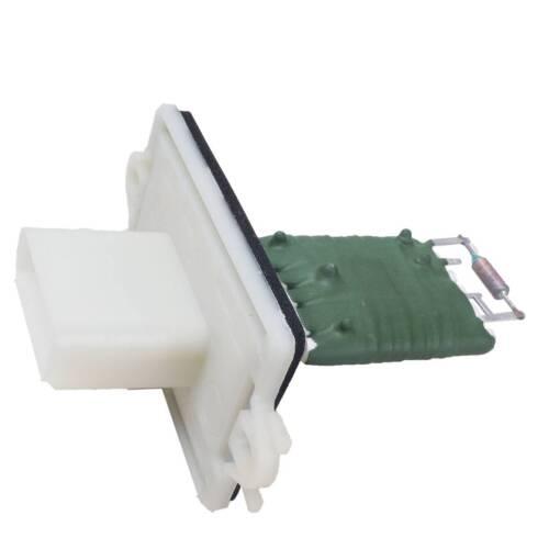 HVAC Blower Motor Resistor for Chrysler Dodge Aspen Durango 01-09 5061575AA