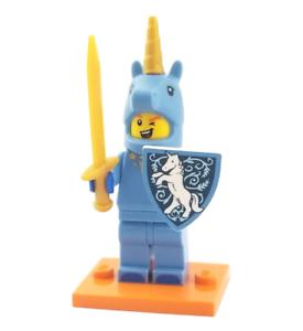 Lego New Unicorn Guy Series 18 Collectible Minifigure 71021